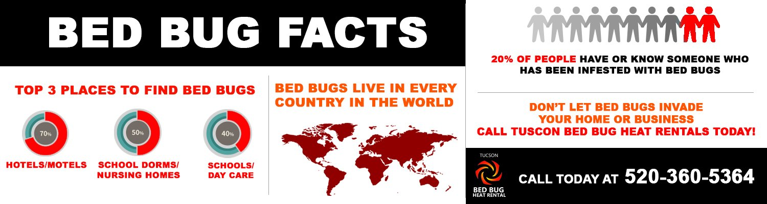 Bed Bug Facts
